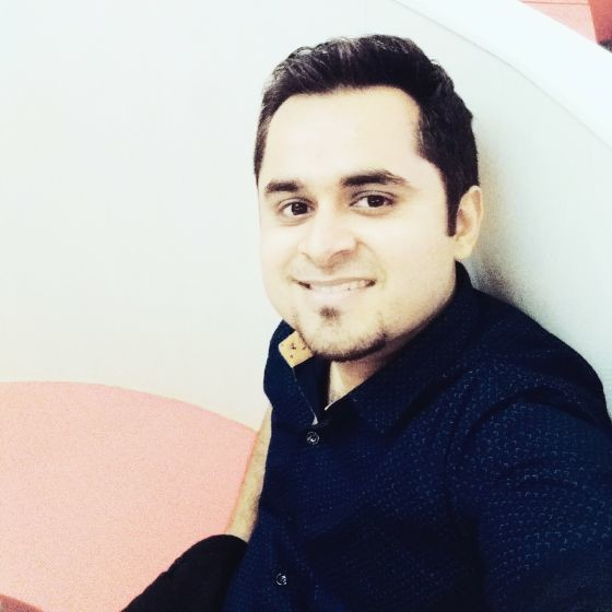 Jatin Gulati