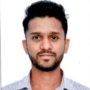 Ajit Ramesh Bhadvankar