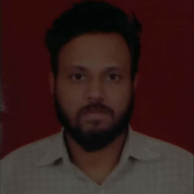 Prashant Pramod Govilkar