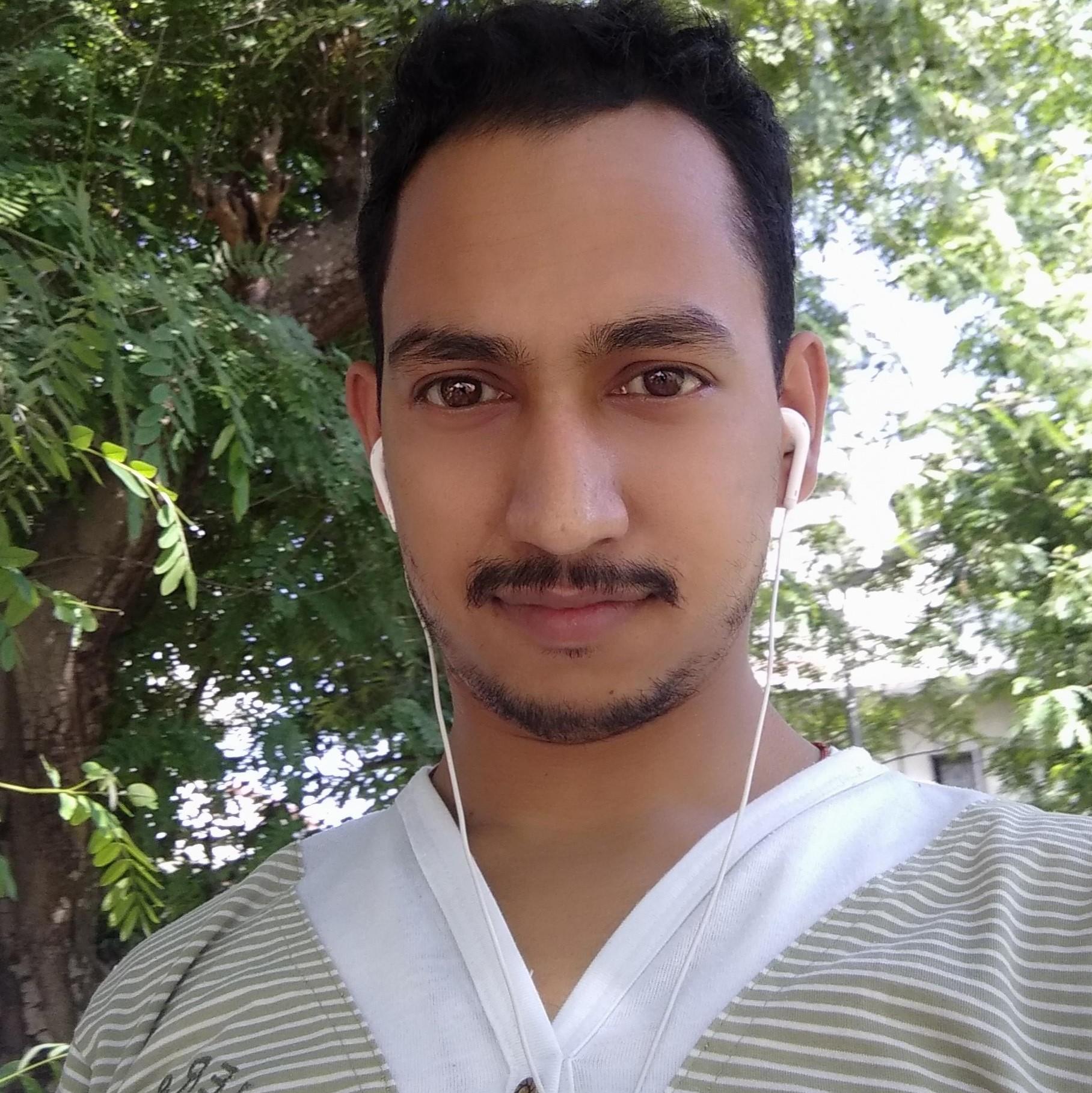 Alok Shukla