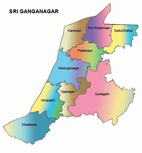ganganagar