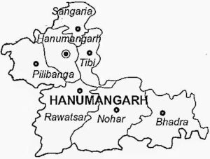hanumangarh rajasthan
