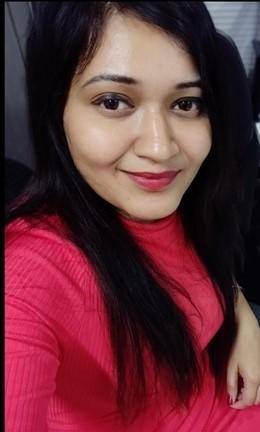 Ruchika Pal