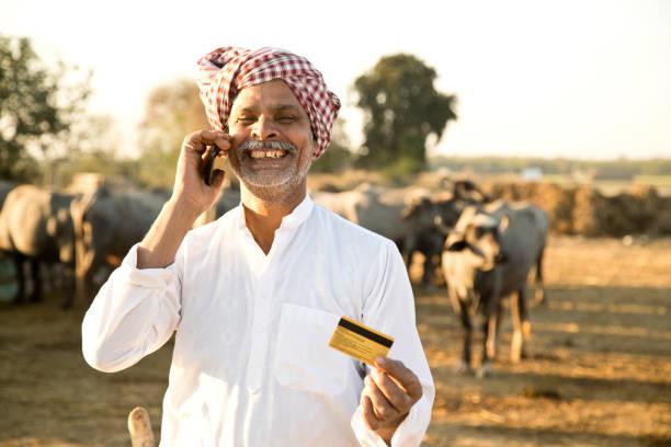 Agri-financing – A financial revolution